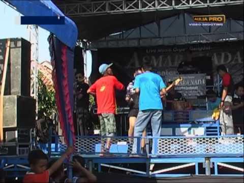 13 Raden Sandiwara Organ Dangdut Asmara Nada