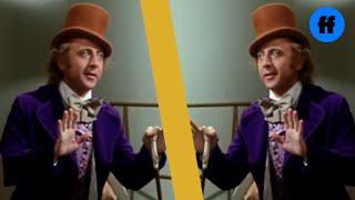 FUNDAY | International Willy Wonka Day | Freeform