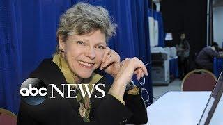Celebrating the life of trailblazer Cokie Roberts   ABC News