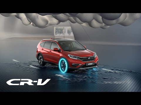 Honda CR-V | Fuel Economy And Performance