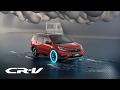 Honda CR-V | Fuel Economy And Performance