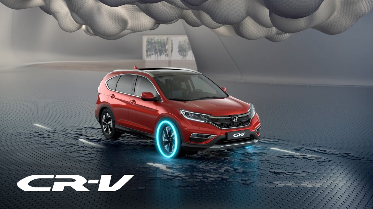 Honda CR V | Fuel Economy And Performance