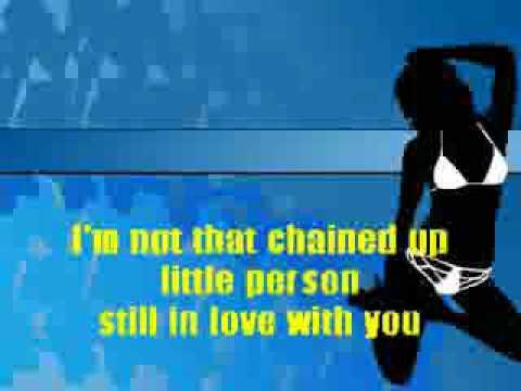 I Will Survive - Karaoke (Gloria Gaynor Style)_1.WMV