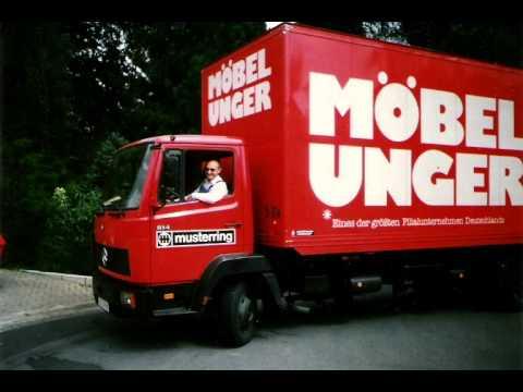 Möbel Unger Werbung 1985   YouTube
