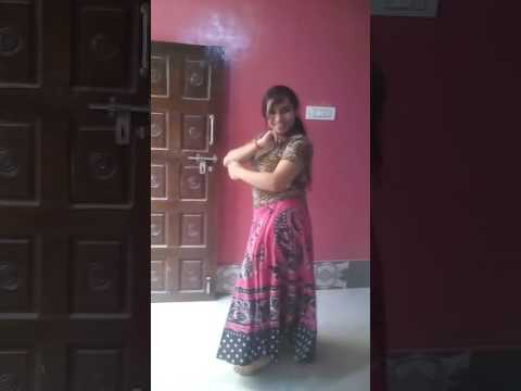 Mahila sangeet/wedding song... falguni...