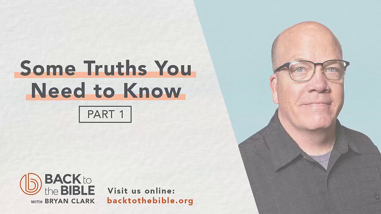While Going: The Mission of All Christians - Some Truths You Need to Know pt. 1 - 7 of 8