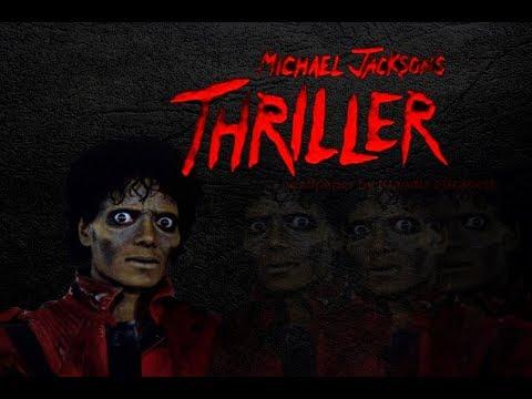 Michael Jackson👑 - Thriller Album (Demo Songs)