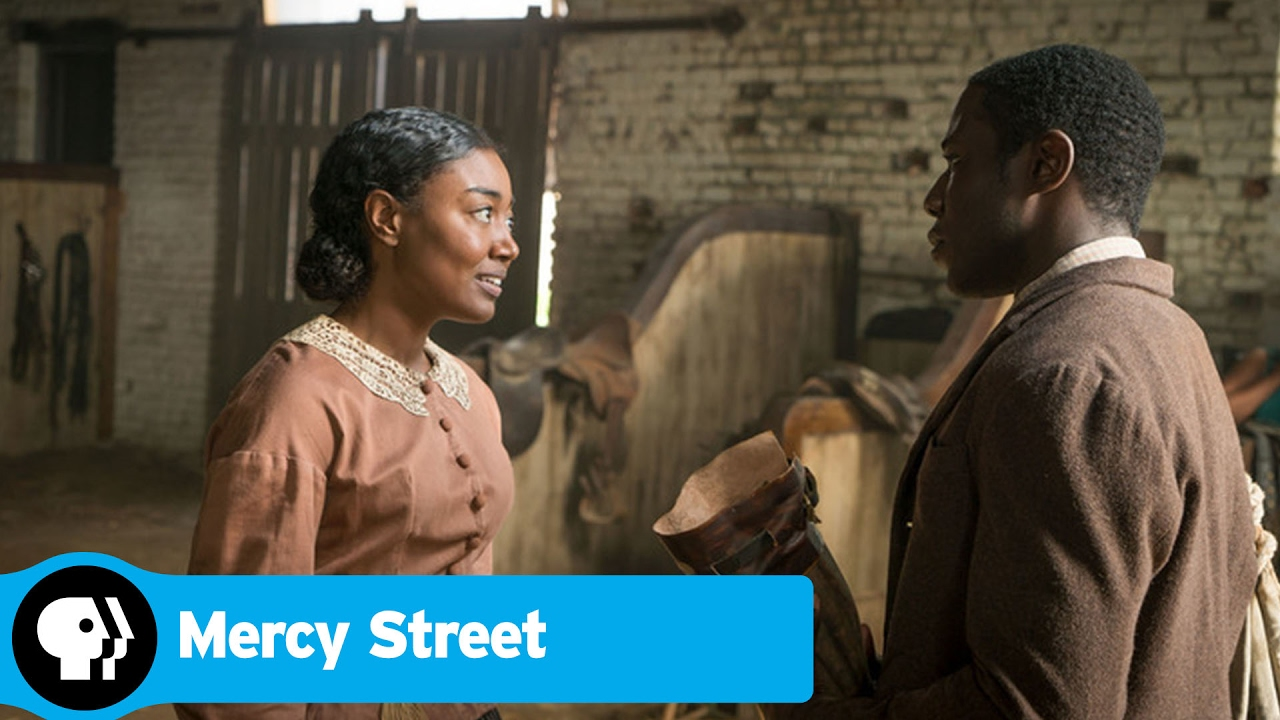 Download MERCY STREET   Season 2: Romance on the Horizon   PBS