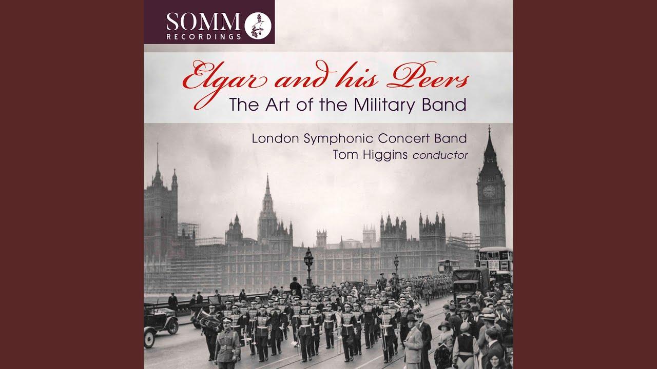 Sea Songs - London Symphonic Concert Band | Shazam