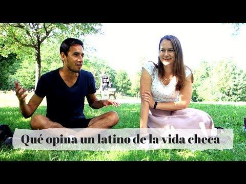 Cómo Es La Vida En República Checa Para Un Latino 1/2 | Preguntas Y Respuestas || Georgie En Español