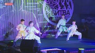 «Битва Победителей» впервые состоялась в столице Камчатки