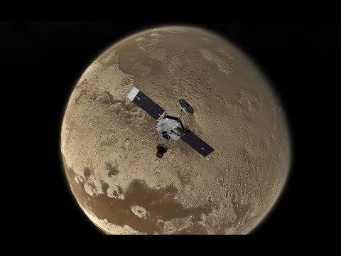 KSP: Mariner 2
