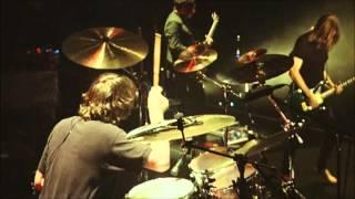 "Steven Wilson: ""Harmony Korine / Abandoner"" - Live In Mexico City 2012"