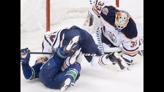 """The Cult of Hockey:  """"Oilers 4, Canucks, 2 and Puljujarvi comes alive"""" podcast"""