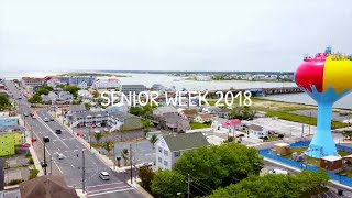 SENIOR WEEK 2018