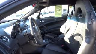 2007 Mitsubishi Eclipse Spyder Redding, Eureka, Red Bluff, Chico, Sacramento, CA 7E005174