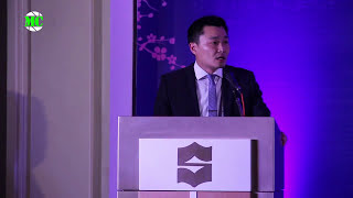 NEC DISPLAY PRODUCTS & SOLUTION LAUNCH IN YANGON