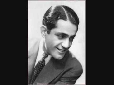 The Very Thought of You -AlBowlly