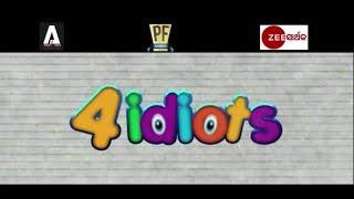 4 IDIOTS TRAILER
