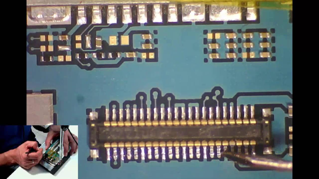 Gt i9301i дисплей panasonic tm300 - ремонт в Москве