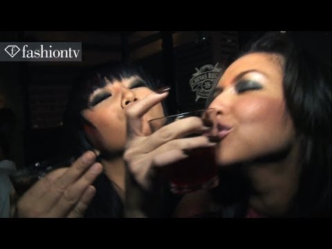 F Couture Party at Immigrant Club - Jakarta | FashionTV PARTIES