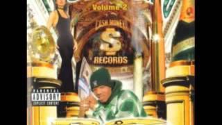 B.G. - Clean Up Man Instrumental (prod. by Carter Da Harder)