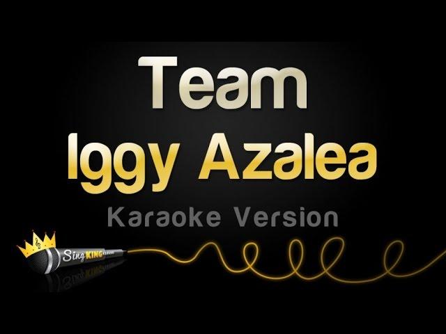 iggy-azalea-team-karaoke-version-sing-king-karaoke