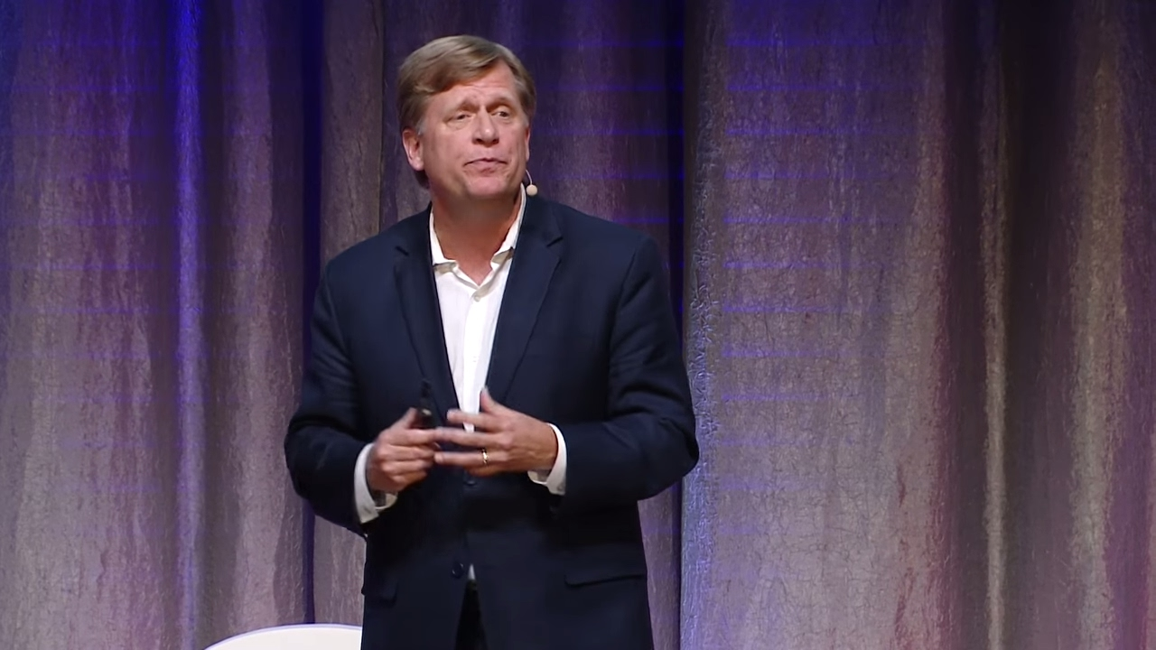 Why Do Trump And Putin Get Along So Well Michael Mcfaul Tedxstanford
