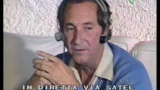 Miguel Bose, Paola y Lucia Bose, y entrevista con L.M. Dominguín PARTE I (1981)