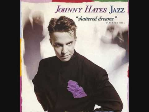 Johnny Hates Jazz - My Secret Garden