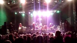 Slime -  Wir Geben Nicht Nach (live @ Spirit Festival, 31.08.2012)