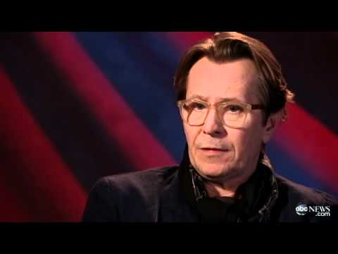 Who Is the Real Gary Oldman?