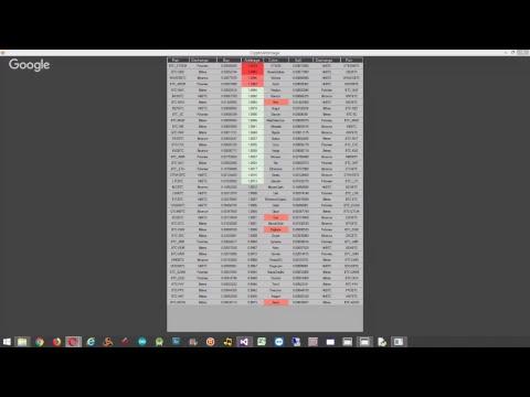Cryptocurrency Arbitrage Live(Test)