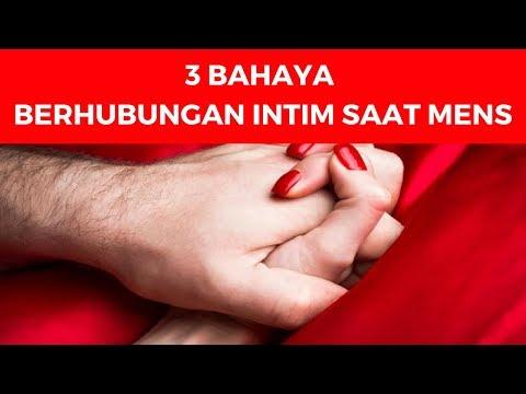 3 BAHAYA BERHUBUNGAN INTIM SAAT MENS Mp3