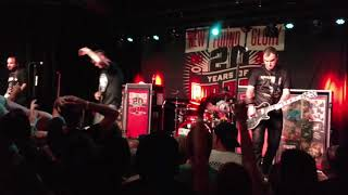 NFG - Don't Let This Be The End (Live @ Basement East)