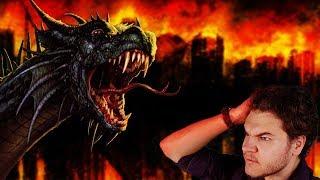 Et Si Les Dragons (re)venaient Sur Terre ? (en 360s)