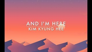 Cover images [ENG] And I'm Here - Kim Kyung Hee (Goblin OST: Part 11)
