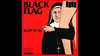 Black Flag - The Bars