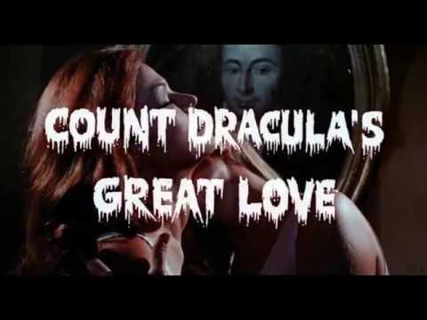 Count Dracula's Great Love (1974)  HD US Trailer [1080p] // El gran amor del conde Drácula