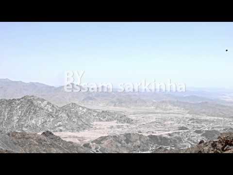 ختام رحلة جبال السروات الأولى 2016 Youtube