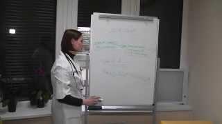 видео Сыпь на животе при беременности