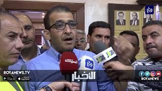 اتفاق ينهي إضراب موظفي البلديات في الأردن