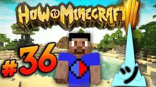 How To Minecraft S3 #36 'VISITING SPIKE!' with Vikkstar