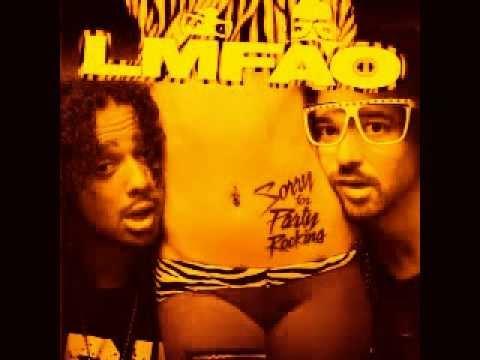 LMFAO VS Angello Party Rock Anthem(JozefK Mini Mushup)