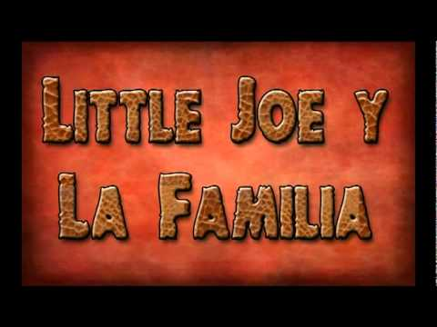 "Little Joe - ""A La Guerra Me Llevan"""