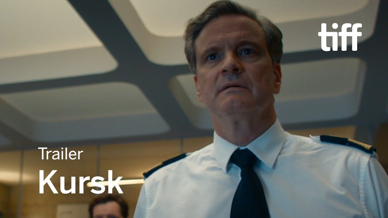 KURSK Trailer | TIFF 2018