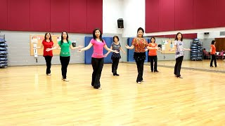 I Don't Dance - Line Dance (Dance & Teach in English & 中文)