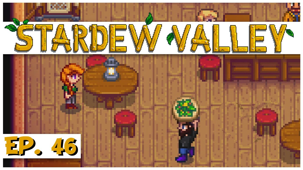 Stardew valley ep 46 salads for leah lets play stardew stardew valley ep 46 salads for leah lets play stardew valley gameplay youtube forumfinder Images