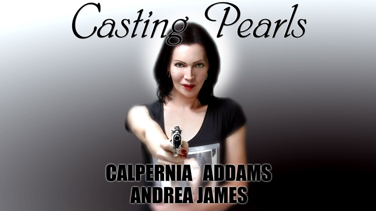 "Download ""Casting Pearls"" 2007 short by Andrea James & Calpernia Addams"