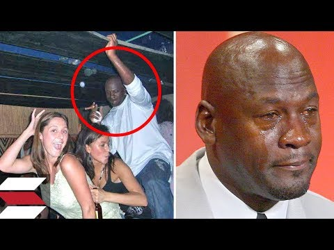 15 Things Michael Jordan Wants You to Forget